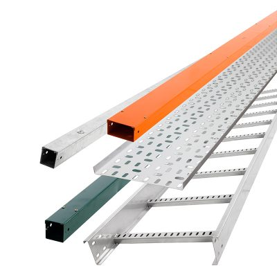 Cable Trunking – United U-Li Projects Pte Ltd