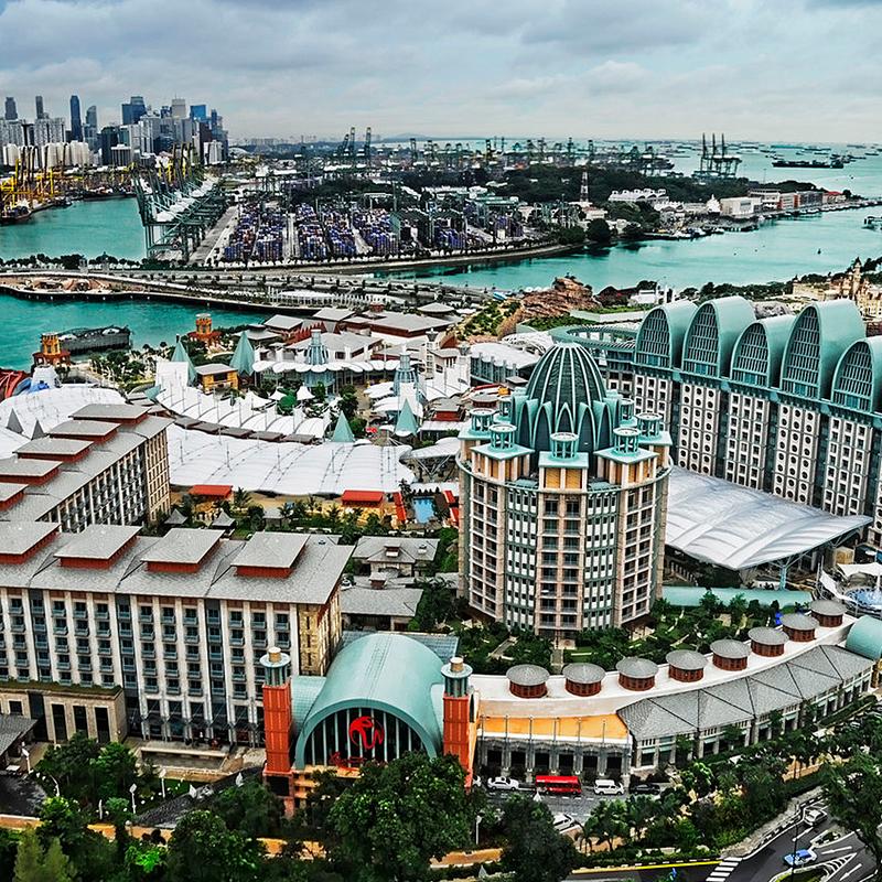 Resorts world sentosa united u li projects pte ltd gumiabroncs Choice Image