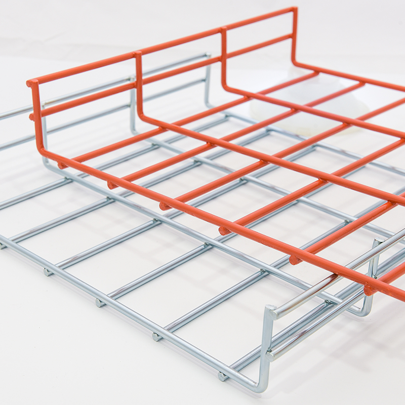 Wire Cable Tray System United U Li Projects Pte Ltd