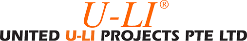 United U-Li Projects Pte Ltd Logo