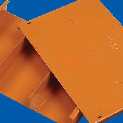 Underfloor Trunking System United U Li Projects Pte Ltd